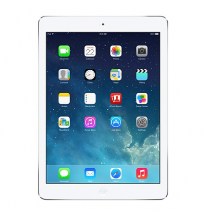 Reparatie iPad Air 2 Display Assembly Wit