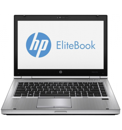 "SL HP Elitebook 8470P /Core i5/14""LED/4GB/180GB SSD/Windows 10 Pro/Gebruiksklaar Ingericht"