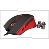 Genesis GX85 MMO gaming mouse