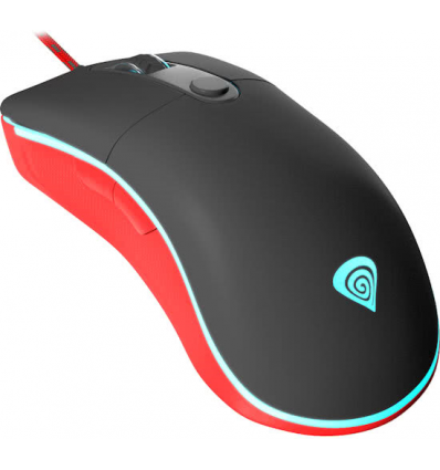 Genesis Krypton 500 Professional gaming mouse