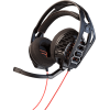Plantronics RIG 505 Lava PC stereo gaming headset