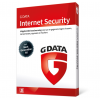 GData Internet Security 2 User 1 Jaar
