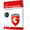 GData Internet Security 3 User 1 Jaar