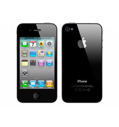 SL Apple iPhone 4 8GB Black