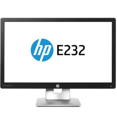 HP EliteDisplay E232 Full HD IPS