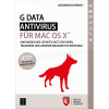 GData AntiVirus for Mac 1-Mac 1 jaar