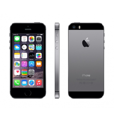 SL Apple iPhone 5S 32GB Space Gray
