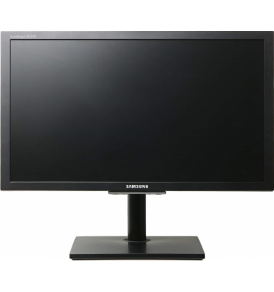 Samsung Second Life monitor