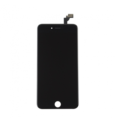 iPhone 6S Plus Display Assembly Zwart