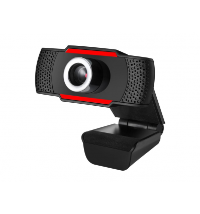 Adesso CyberTrack H3 Webcam 720P
